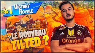 PARADISE PALMS LE NOUVEAU TILTED ?! (TOP1)