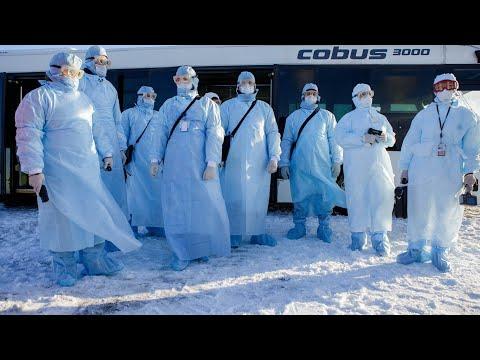 Новые заболевшие и аресты за нарушение карантина. Коронавирус в Казахстане