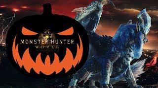 Monster Hunter: World Part 52: Spooky Hunts!
