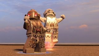 LEGO Marvel's Avengers - Ultron | Free Roam Gameplay [HD 1080p]