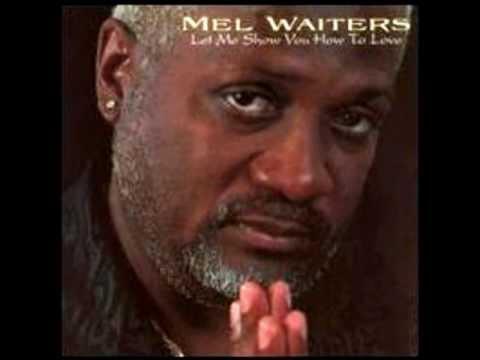 Mel Waiters - No Ring