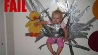 Epic Parent Fail