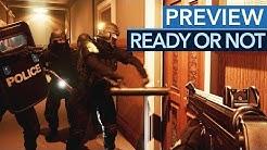 Ready or Not folgt dem Traum von SWAT 5