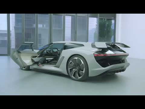 Top 10 Future Concept Cars