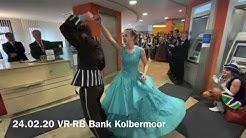 FV-M Sponsorauftritt VR-RB Kolbermoor 24.02.20