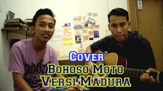 Bohoso Moto Versi Madura - Cover Gitar Akustik Enak Banget