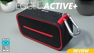 Review Eggel Active+, Outdoor Bluetooth Speaker Urang Cimahi!  Vs Jbl Go + Mifa H2