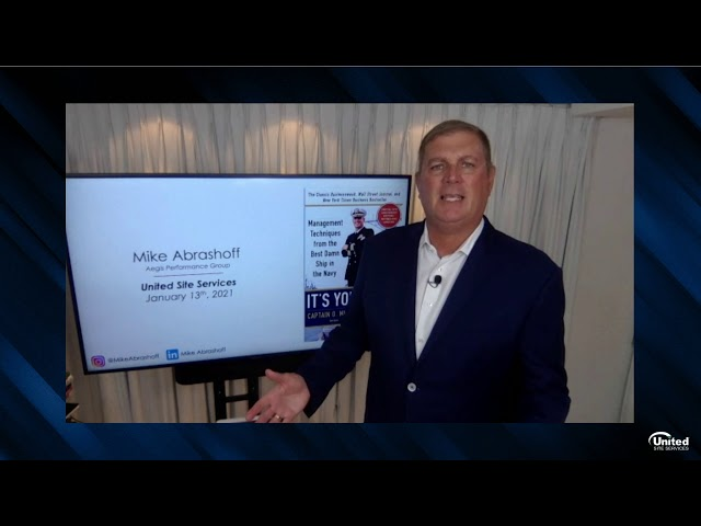 MIKE ABRASHOFF: Process Drives Great Outcomes