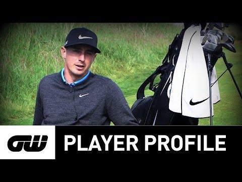 GW Player Profile: Michael Saunders