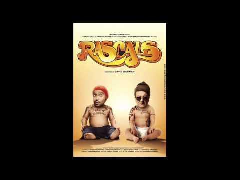 Download Hindi Movie Rascals Exclusive Look FT Ajay Devgn,Sanjay Dutt And Arjun Rampal