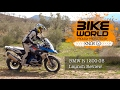 BMW R 1200 GS Rallye And Exclusive Launch Review (First Ride)