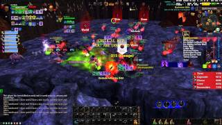 Warhammer Online gameplay PvP RvR - rr100 FG - Twelve Inches Unbuffed & Friends - 2013-10-06 BC keep