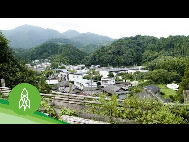 Japans Town With No Waste