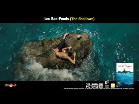 Les Bas Fonds (The Shallows) - streaming