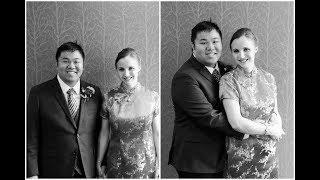 Calgary Wedding Photographer: Chinese Tea Ceremony at Silver Dragon Restaurant