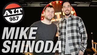 Mike Shinoda Talks New Solo Album, Coping with Chester Bennington's Death and Linkin Park's Future