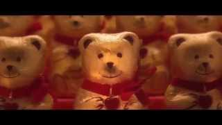 Orsetto Lindt - A Christmas of Love / Cutest commercial ever. must see!