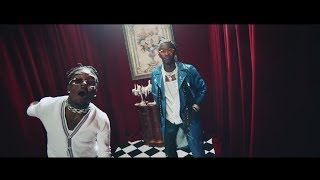 Young Thug   Up Feat. Lil Uzi Vert [official Music Video]
