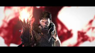 'Dragon Age II' CG Trailer