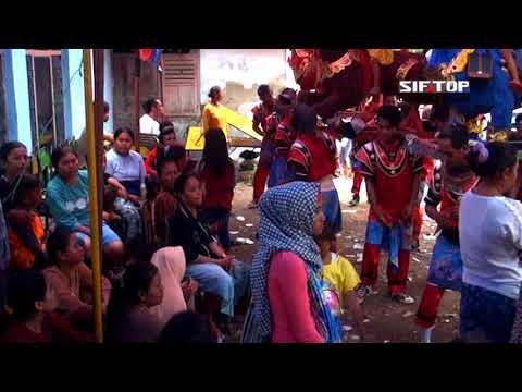 Raden Sandiwara Bawon - Bunga Nada Live Pamulihan Larangan