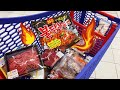 Gambar cover 🇦🇪 Grocery Shopping Carrefour in Mall Of Emirates - Dubai UAE