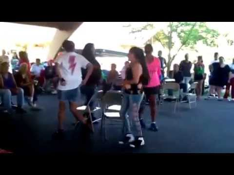 When natives play musical chairs