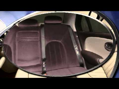 Rover 75 Interior - YouTube