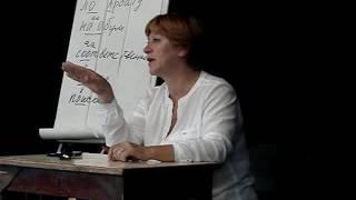 видео Кафедра сценической речи