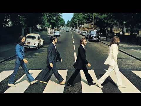 The Beatles - Something (Isolated Vocals)