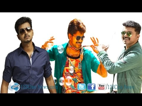Vijay Is The First Tamil Actor To Achieve This Feat| 123 Cine News | Tamil Cine News Online