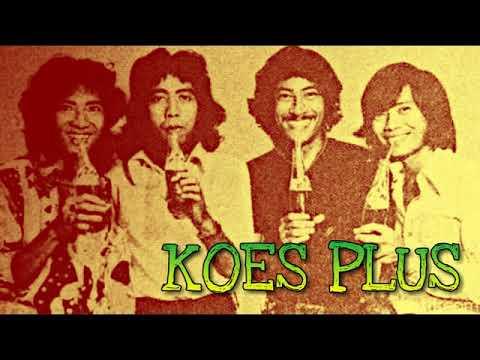 KOES PLUS - Oh Kau Tahu (Flower Sound)