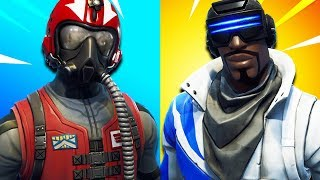 10 SKINS YOU HATE DYING FROM IN FORTNITE! (Fortnite Battle Royale)