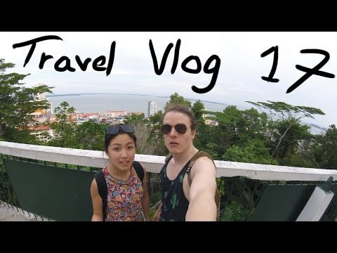 Travel Vlog 17: SANDAKAN HERITAGE TRAIL & A BLACKOUT