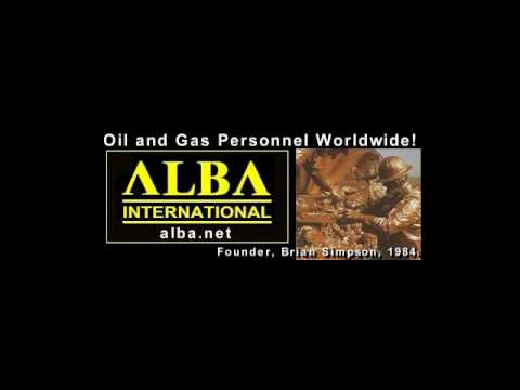 Alba International - Oil & Gas Personnel Worldwide!