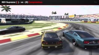 Video Forza Motorsport 4: REV Supreme vs. Compresshun (Drift Battle) download MP3, 3GP, MP4, WEBM, AVI, FLV Desember 2017