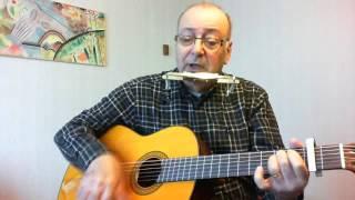 Video Le Grand Cerf-Volant (Gilles Vigneault ) Reprise download MP3, 3GP, MP4, WEBM, AVI, FLV November 2017