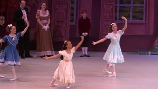 2017 Nutcracker Tampa Ballet
