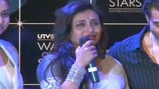 Bollywood ACTRESSES BREAK DOWN & CRY in PUBLIC ...