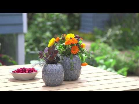 Cph Garden - Den spiselige have