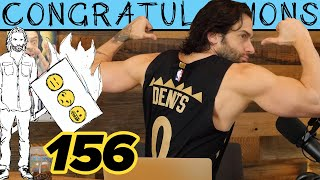Lonely Boy (156) | Congratulations Podcast with Chris D'Elia