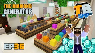 MINIBLOCKS for everyone! | Truly Bedrock Season 2 [36] Minecraft Bedrock SMP