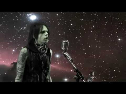 Acey Slade - She brings down the moon (videoclip)