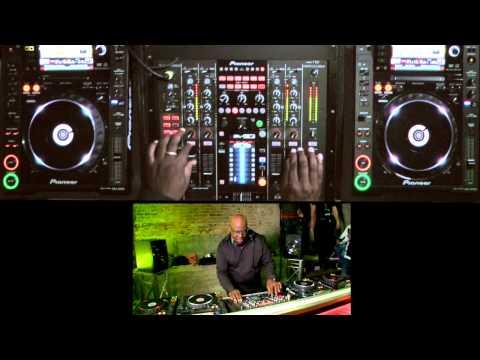 Carl Cox - DJsounds Show ADE Special