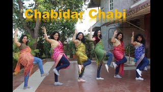Chabidar Chabi | Dance Cover | Time To Dance Academy