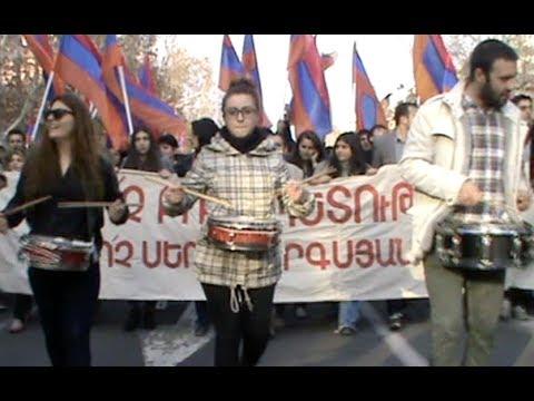Ереван: 1 марта 6 лет спустя