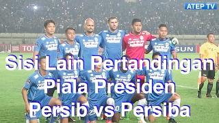 Video Gol Pertandingan Persib Bandung vs Persiba Balikpapan