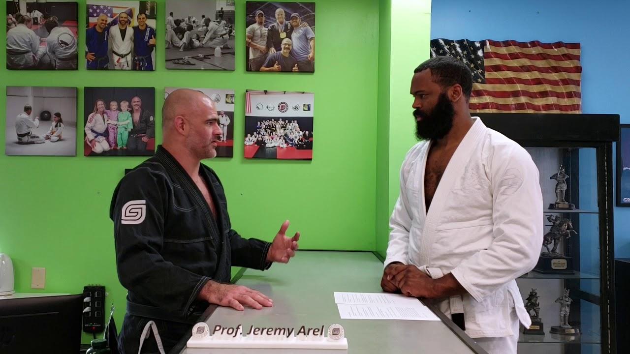 How long does it take to get good at Brazilian Jiu Jitsu?