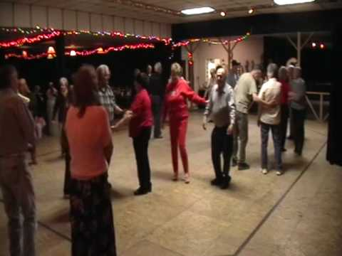 Traditional Square Dance - Pistol Packin' Mama (2)