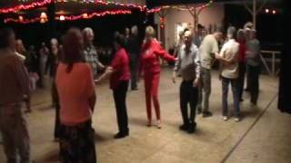 Traditional Square Dance - Pistol Packin