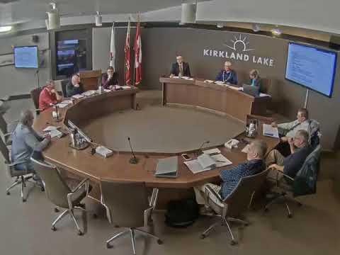 Regular Meeting of Council 2017 11 21